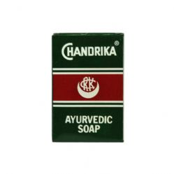 Genuine Chandrika Ayurvedic Soap | World's End Natural Products